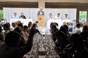 French, American and Australian WineMaker Tastings of 8 wines