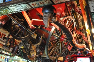 """Fanny's """"Fire Truck"""""""