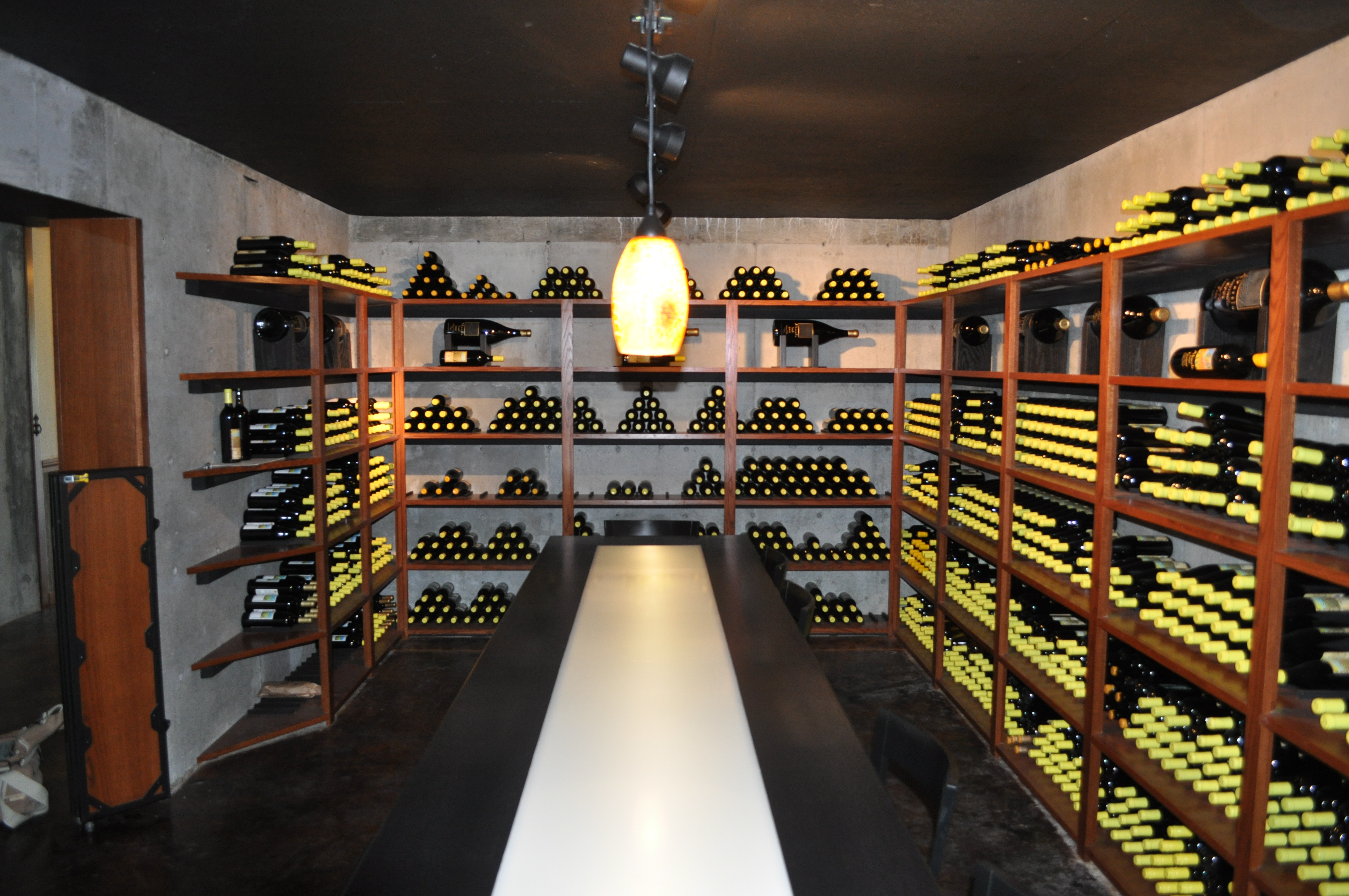 Image result for Why You Should Have A Wine Cellar?