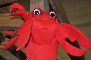 Yep! It's Crab