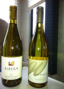 My 2 new wine pics