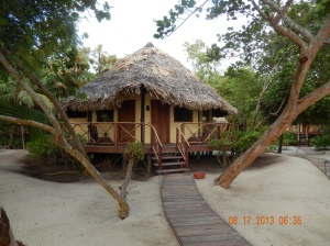 My Casita at Kanantik Resort
