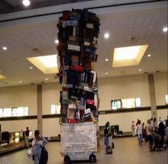luggagepile