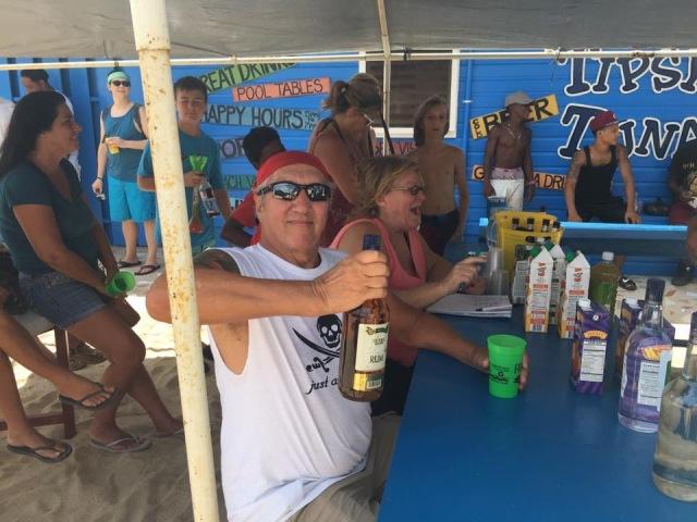 pirate rum