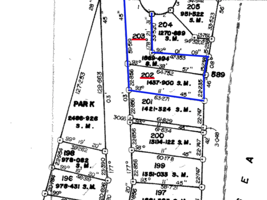 1245_Lot202and203Platmap
